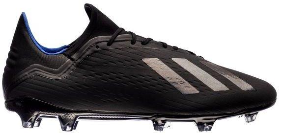 Kopačky adidas X 18.2 FG černá