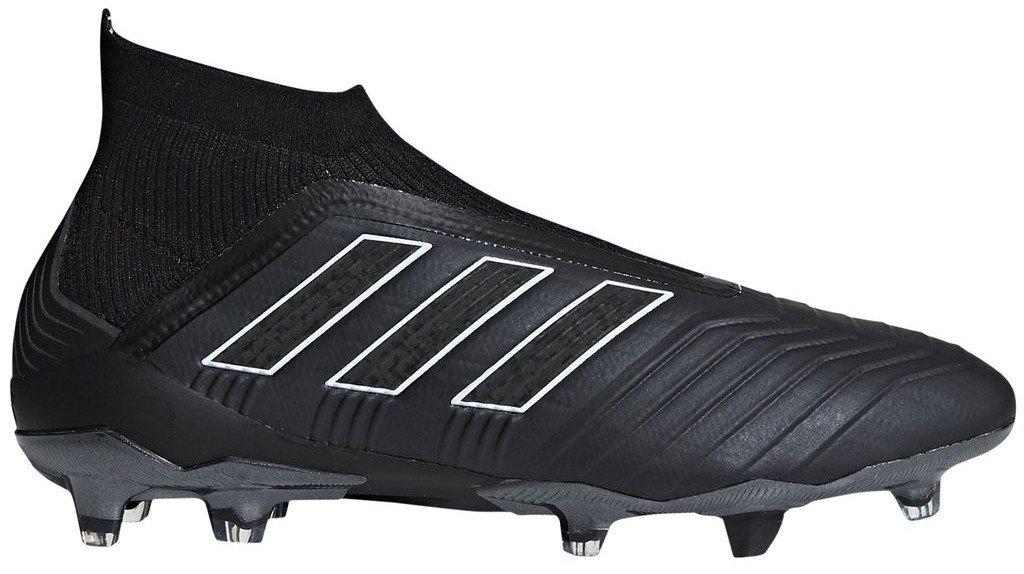 Kopačky adidas PREDATOR 18+ FG černá