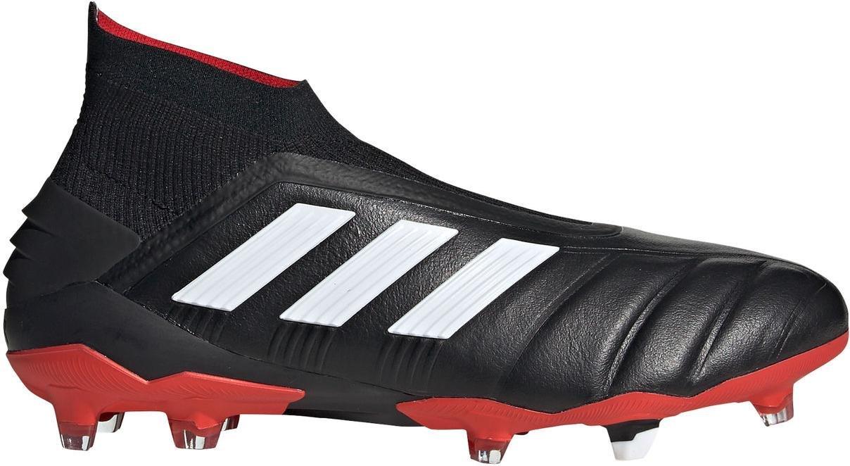 Kopačky adidas PREDATOR 19+ FG ADV černá