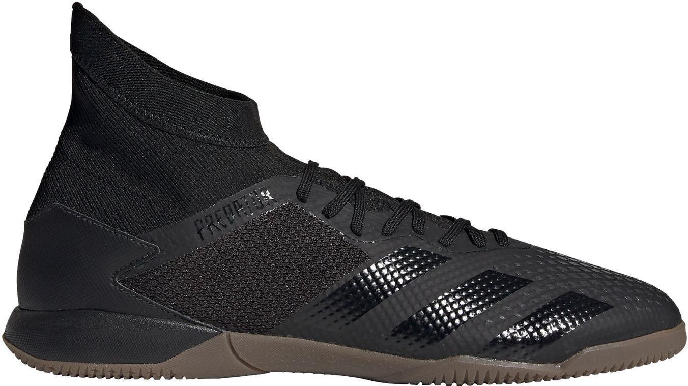 Sálovky adidas PREDATOR 20.3 IN černá