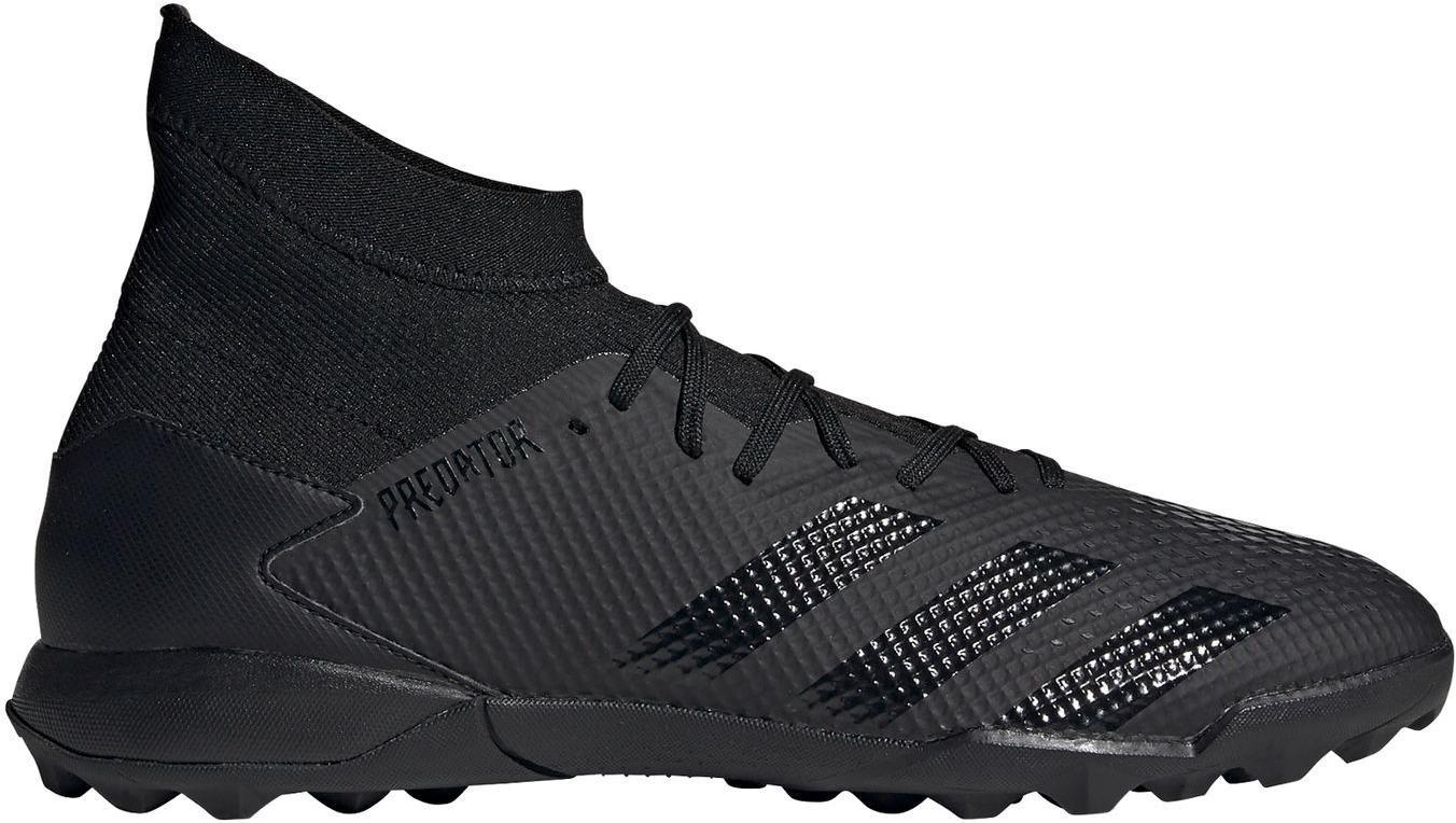 Kopačky adidas PREDATOR 20.3 TF černá