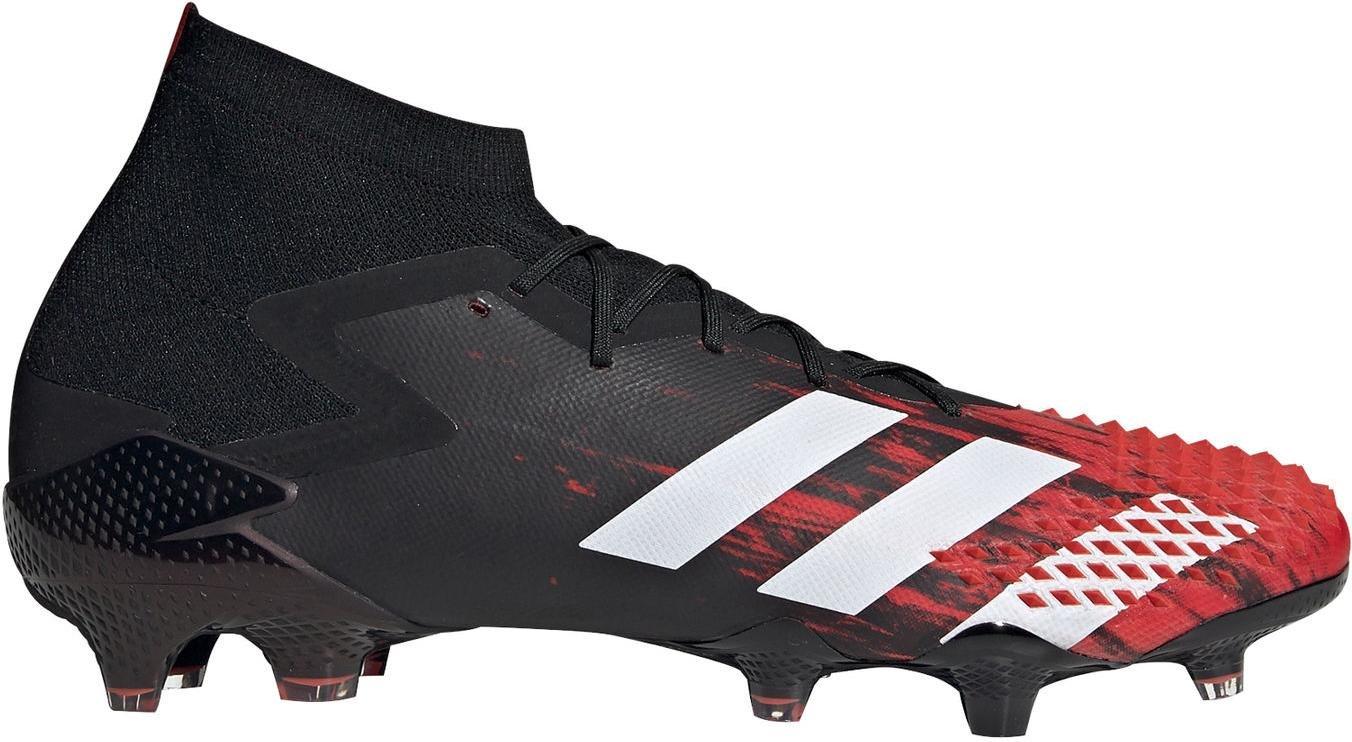 Kopačky adidas PREDATOR MUTATOR 20.1 FG červená