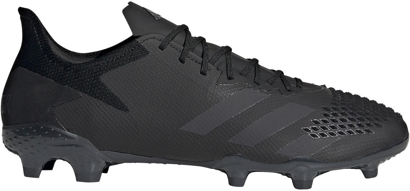 Kopačky adidas PREDATOR 20.2 FG černá