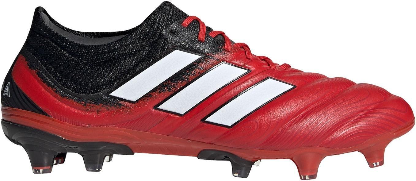 Kopačky adidas COPA 20.1 FG červená