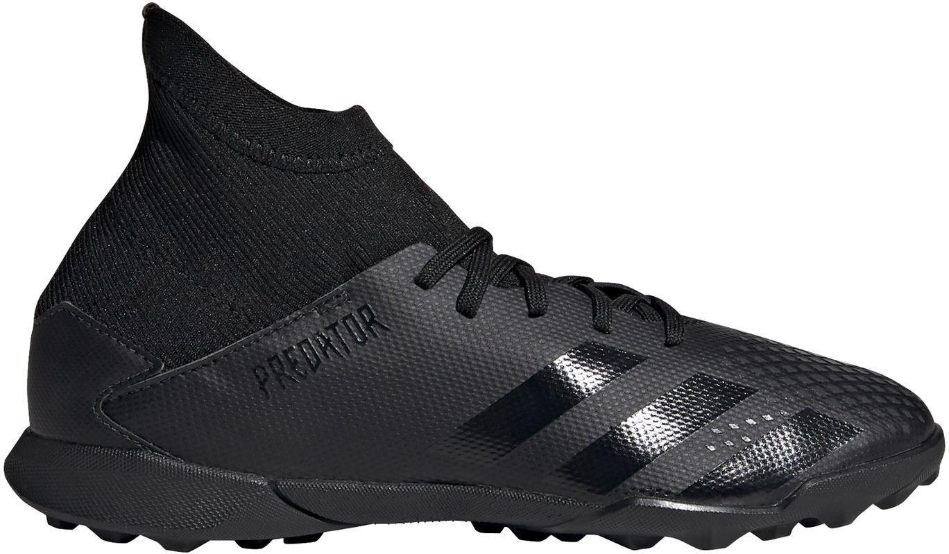 Kopačky adidas PREDATOR 20.3 TF J černá