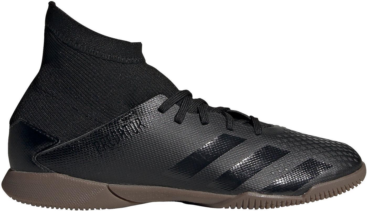 Sálovky adidas PREDATOR 20.3 IN J černá