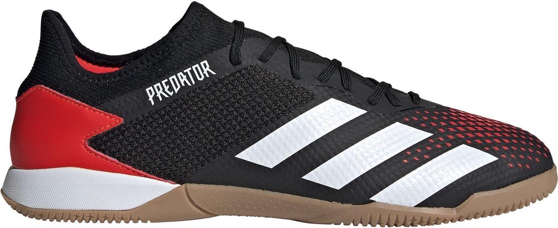 Sálovky adidas PREDATOR 20.3 L IN černá