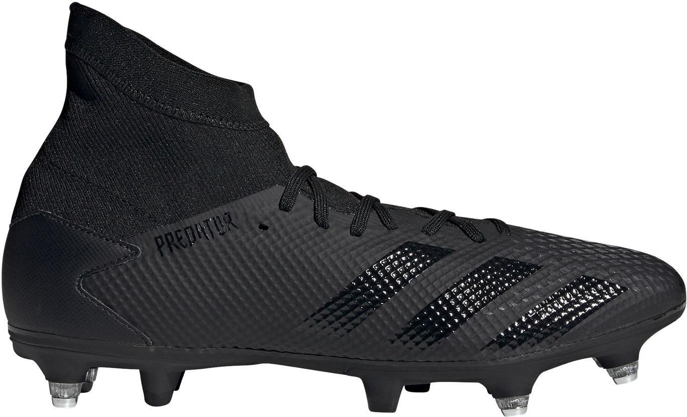 Kopačky adidas PREDATOR 20.3 SG černá