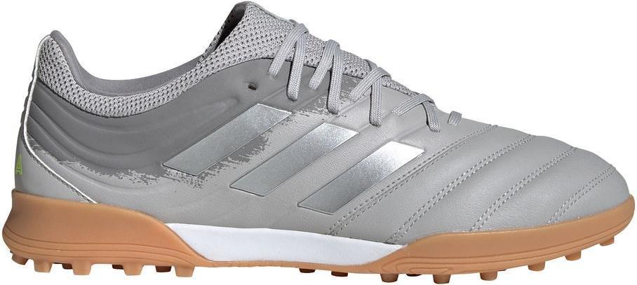 Kopačky adidas COPA 20.3 TF šedá