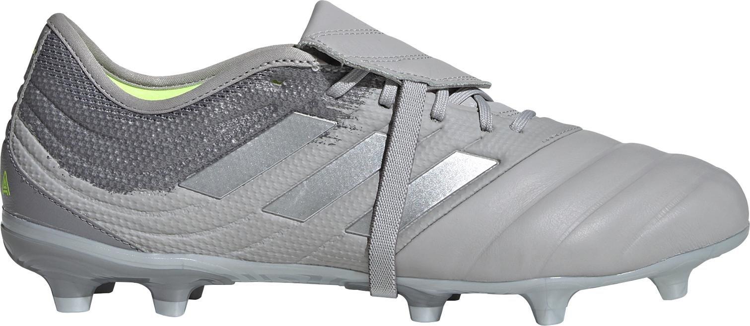 Kopačky adidas COPA GLORO 20.2 FG šedá