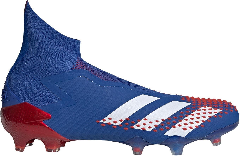 Kopačky adidas PREDATOR MUTATOR 20+ FG modrá