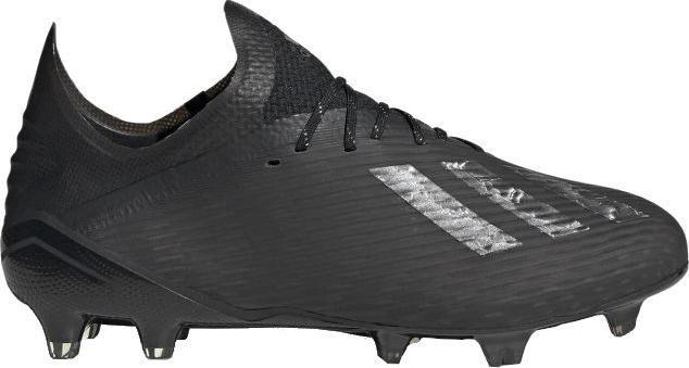 Kopačky adidas X 19.1 FG černá