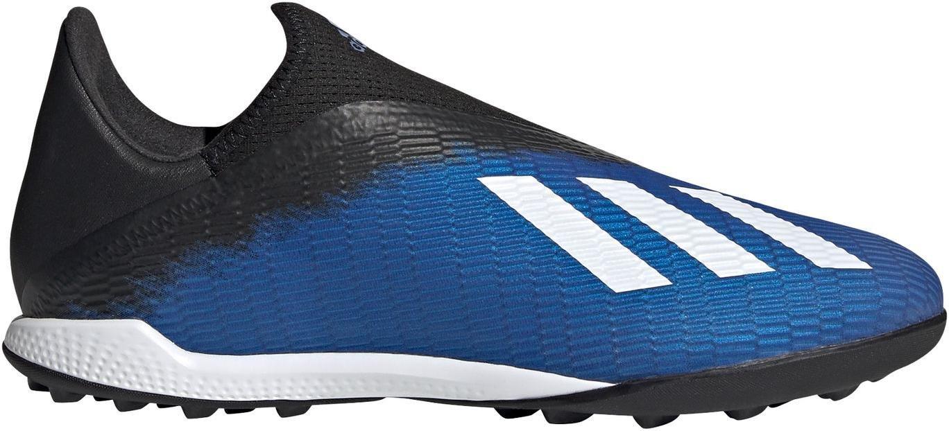 Kopačky adidas X 19.3 LL TF modrá