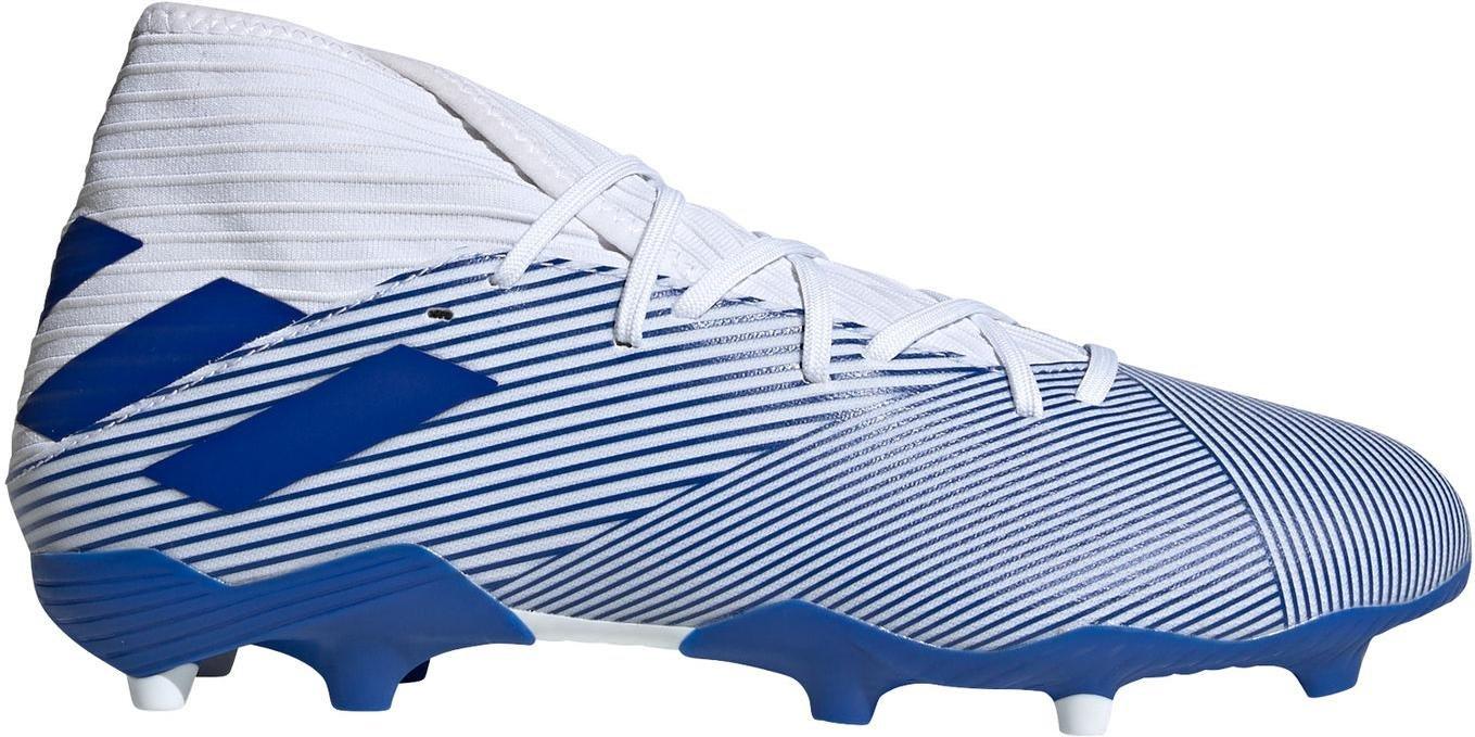 Kopačky adidas NEMEZIZ 19.3 FG modrá
