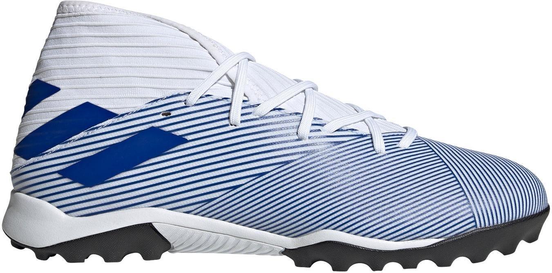Kopačky adidas NEMEZIZ 19.3 TF modrá