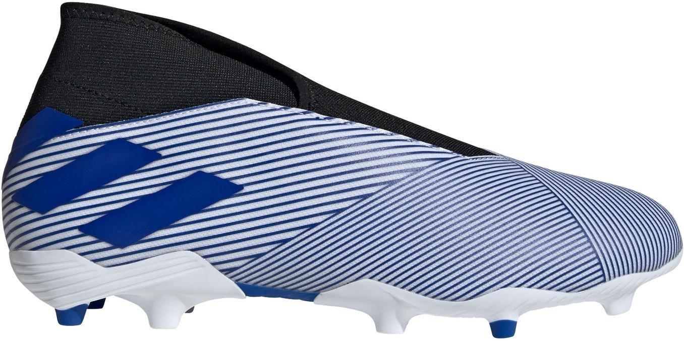 Kopačky adidas NEMEZIZ 19.3 LL FG modrá