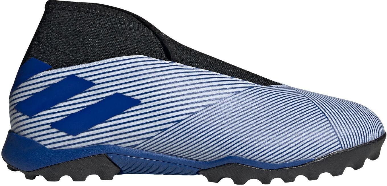 Kopačky adidas NEMEZIZ 19.3 LL TF modrá