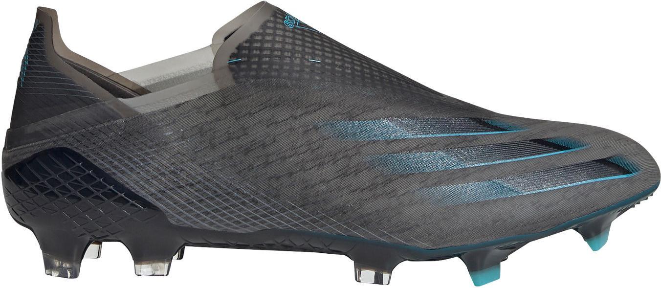 Kopačky adidas X GHOSTED+ FG černá