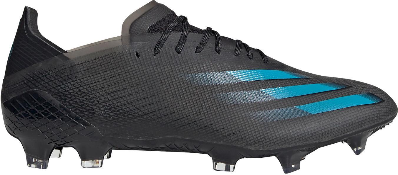 Kopačky adidas X GHOSTED.1 FG černá