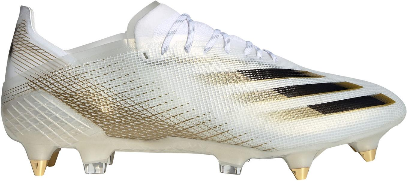 Kopačky adidas X GHOSTED.1 SG bílá