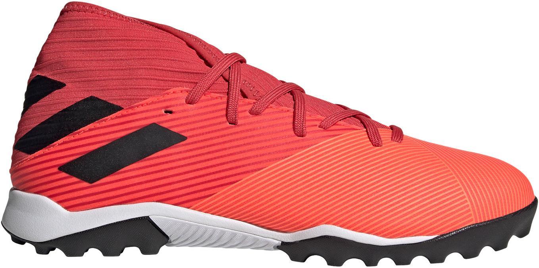 Kopačky adidas NEMEZIZ 19.3 TF oranžová