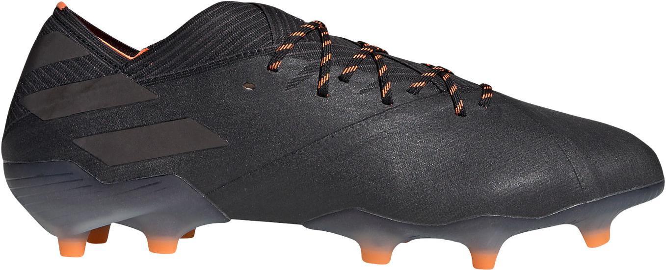 Kopačky adidas NEMEZIZ 19.1 FG černá