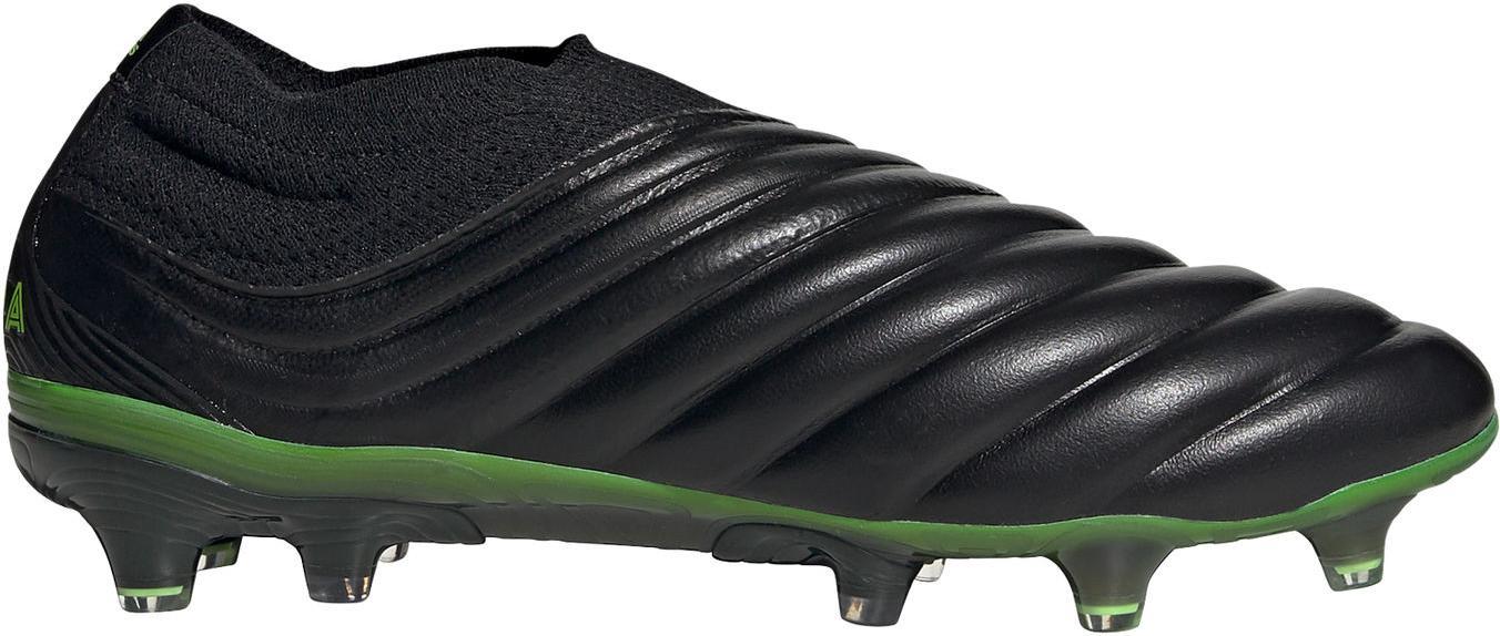 Kopačky adidas COPA 20+ FG černá