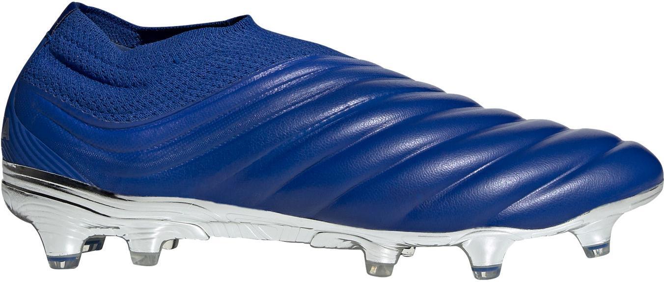Kopačky adidas COPA 20+ FG modrá