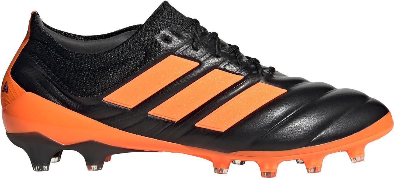 Kopačky adidas COPA 20.1 AG černá