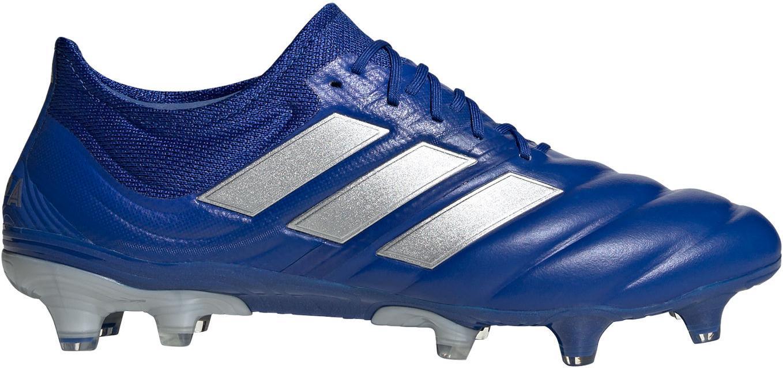 Kopačky adidas COPA 20.1 FG modrá