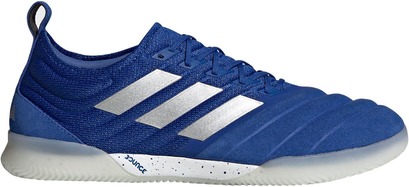 Sálovky adidas COPA 20.1 IN modrá