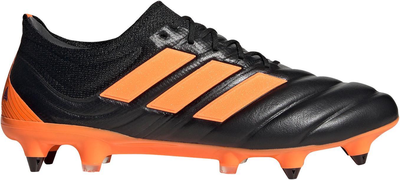 Kopačky adidas COPA 20.1 SG černá