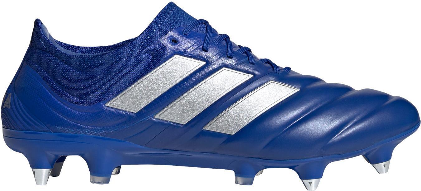Kopačky adidas COPA 20.1 SG modrá