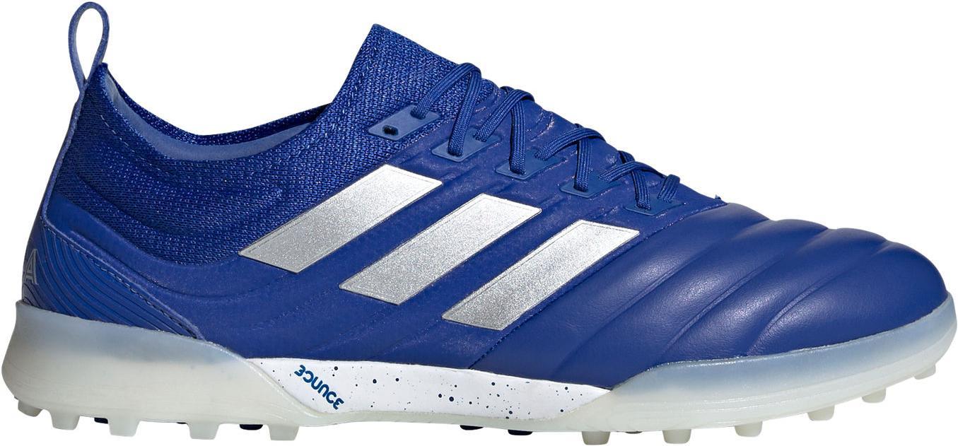 Kopačky adidas COPA 20.1 TF modrá