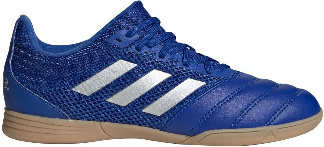 Sálovky adidas COPA 20.3 IN SALA J modrá