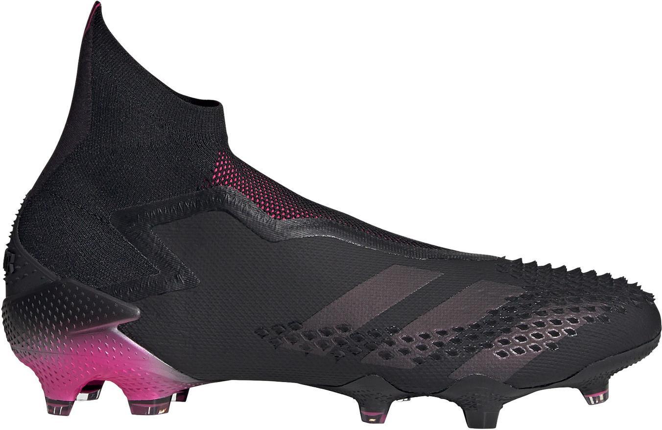 Kopačky adidas PREDATOR MUTATOR 20+ FG černá