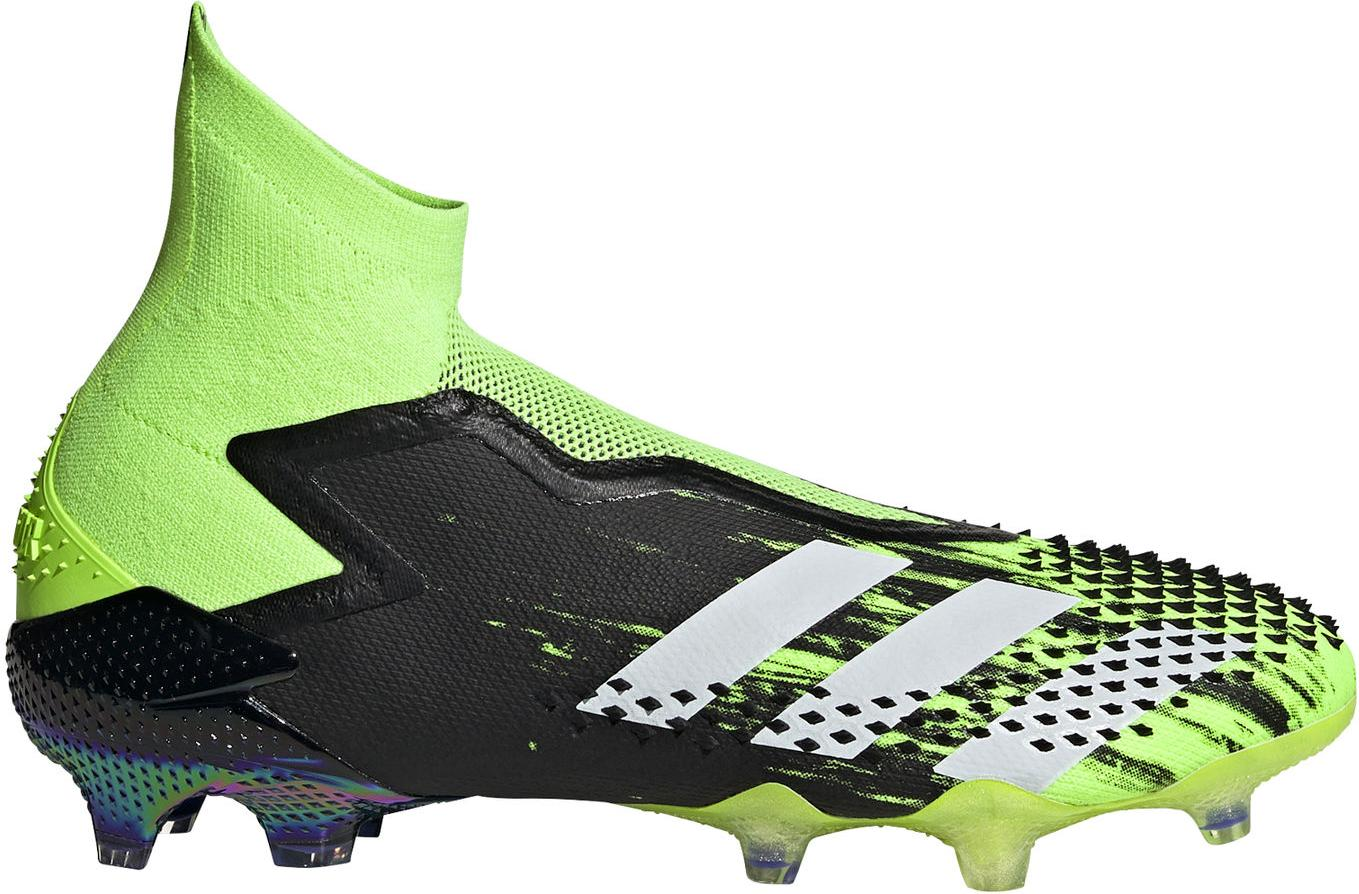 Kopačky adidas PREDATOR MUTATOR 20+ FG zelená