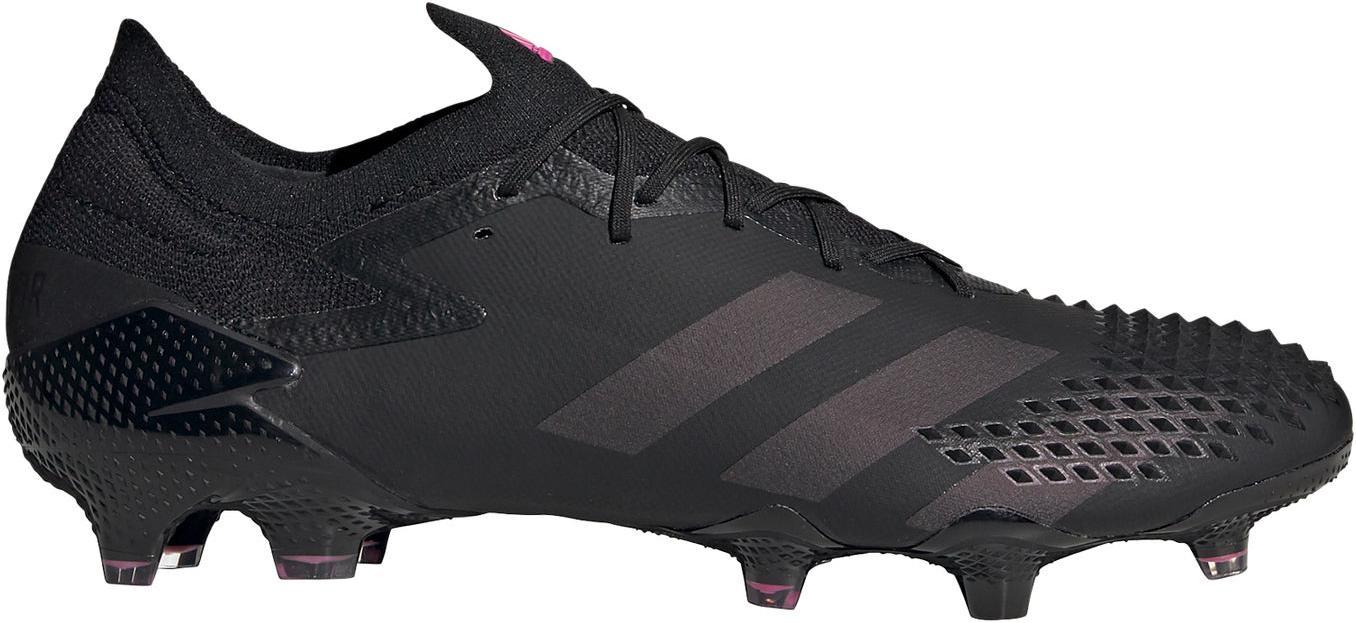 Kopačky adidas PREDATOR MUTATOR 20.1 L FG černá