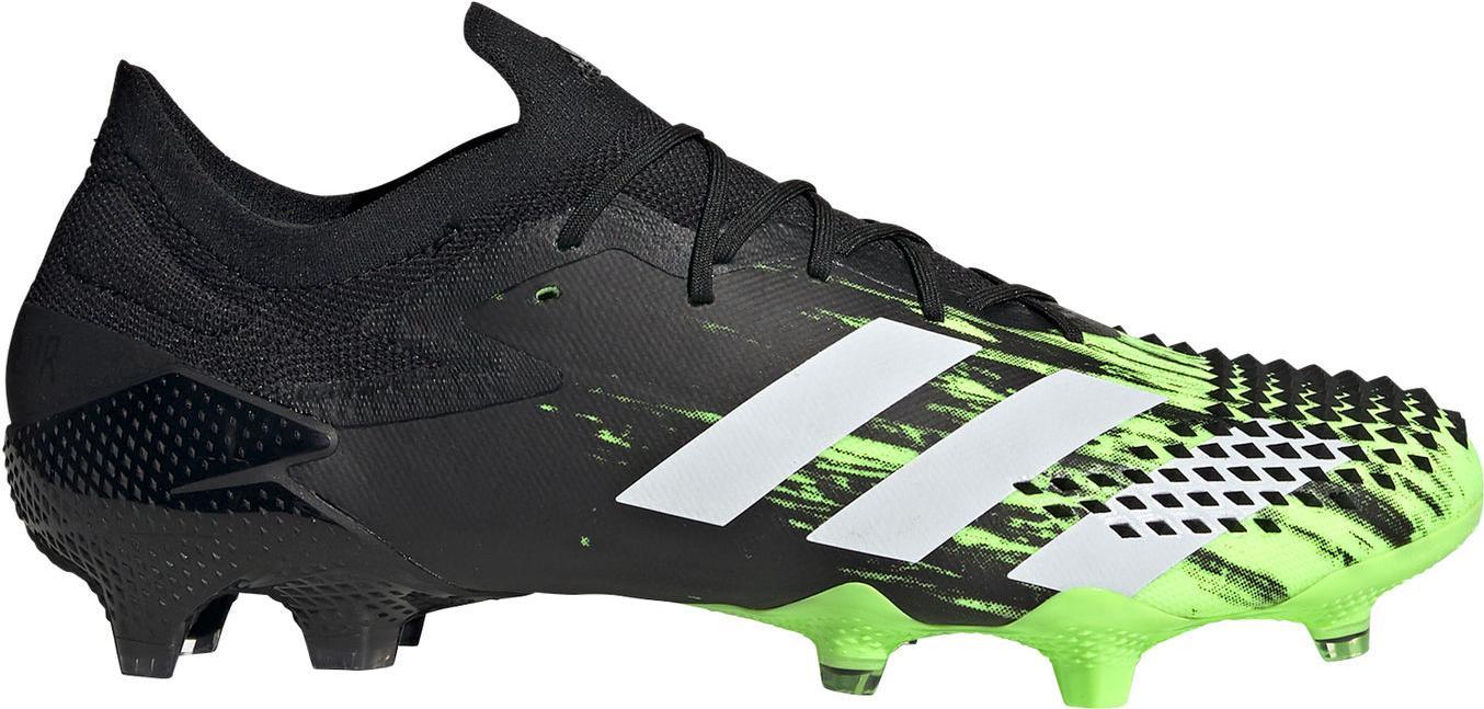 Kopačky adidas PREDATOR MUTATOR 20.1 L FG zelená