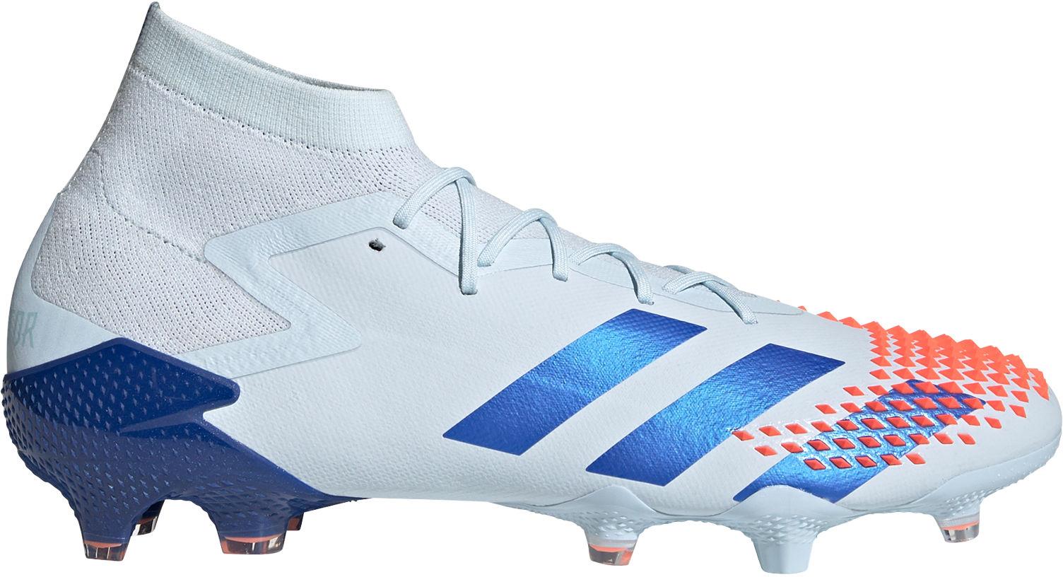 Kopačky adidas PREDATOR MUTATOR 20.1 FG modrá