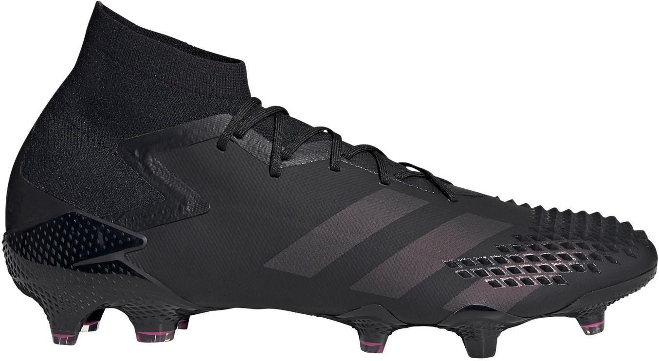 Kopačky adidas PREDATOR MUTATOR 20.1 FG černá