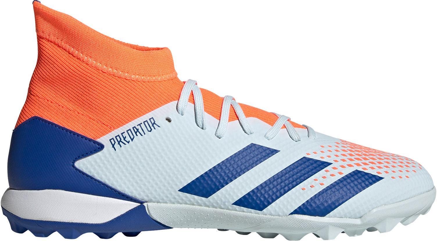 Kopačky adidas PREDATOR 20.3 TF modrá