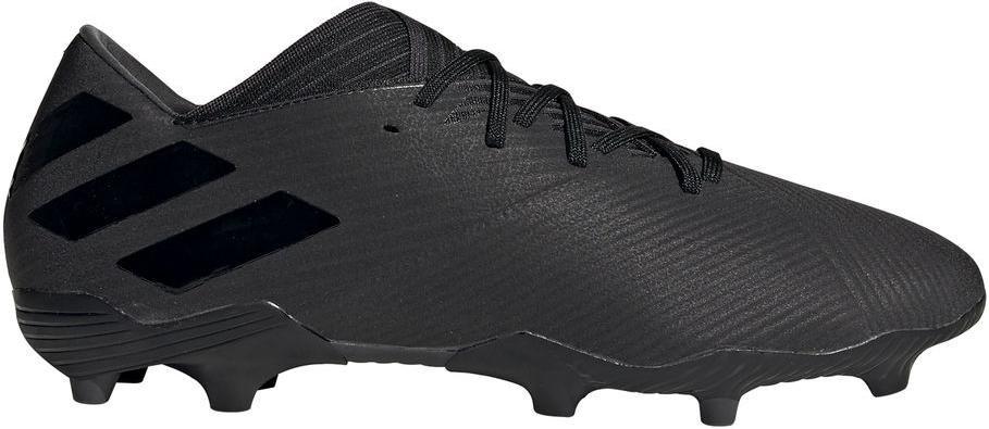 Kopačky adidas NEMEZIZ 19.2 FG černá