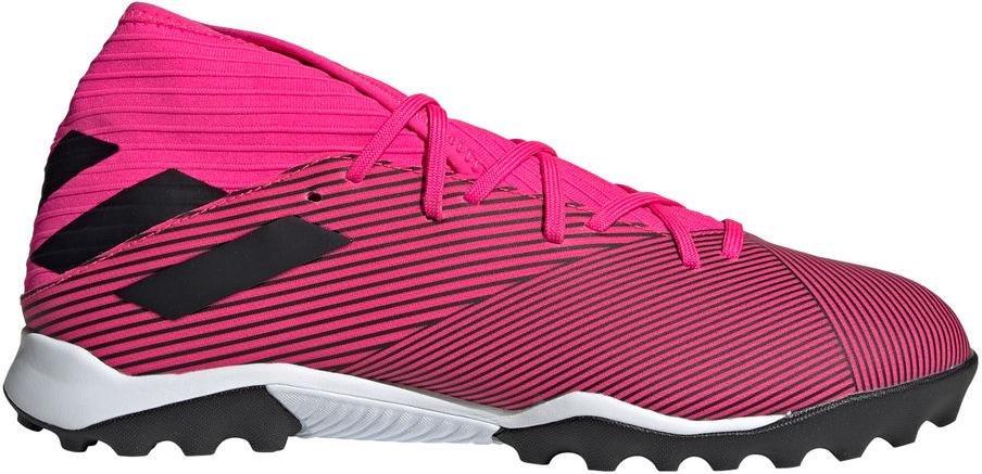 Kopačky adidas NEMEZIZ 19.3 TF fialová