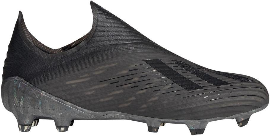 Kopačky adidas X 19+ FG černá