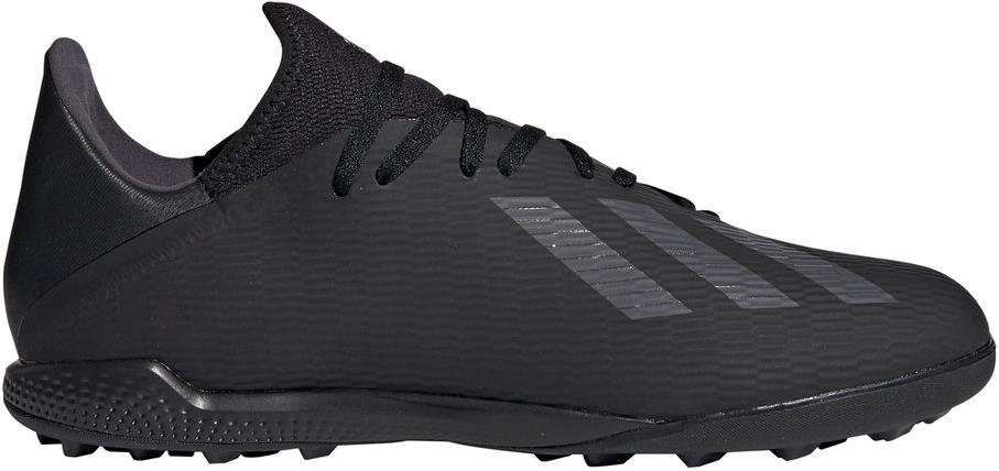 Kopačky adidas X 19.3 TF černá