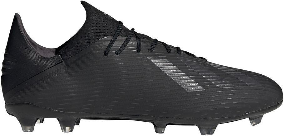 Kopačky adidas X 19.2 FG černá