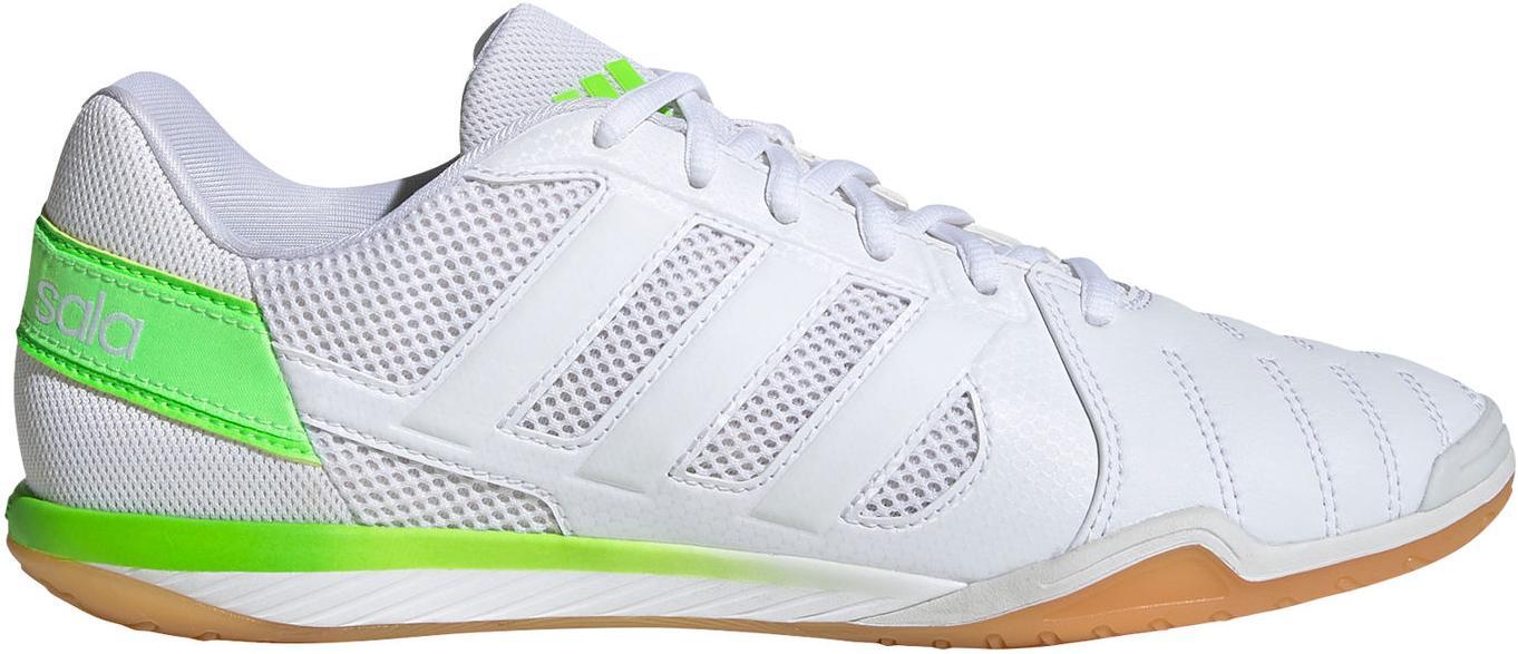 Sálovky adidas TOP SALA IN bílá
