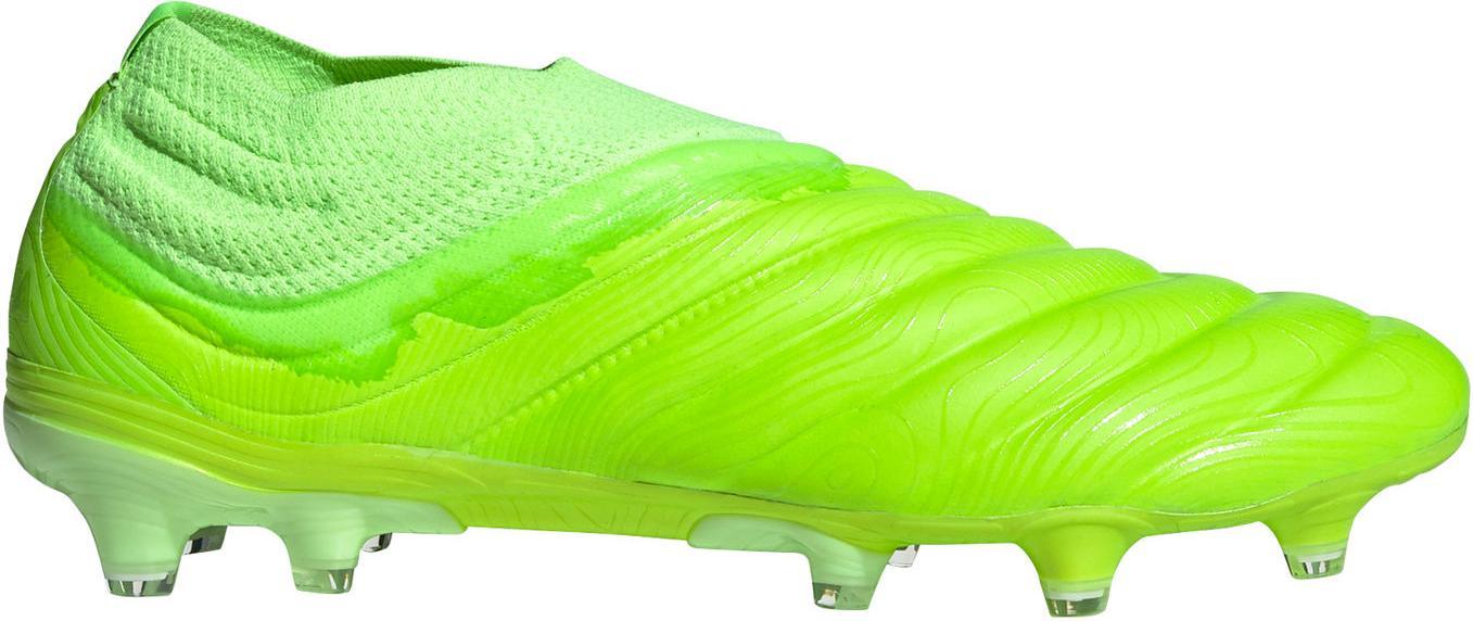 Kopačky adidas COPA 20+ FG zelená