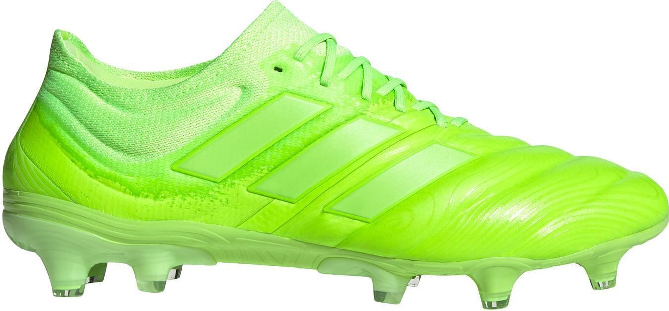 Kopačky adidas COPA 20.1 FG zelená
